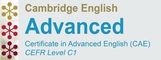 آزمون زبان CAE