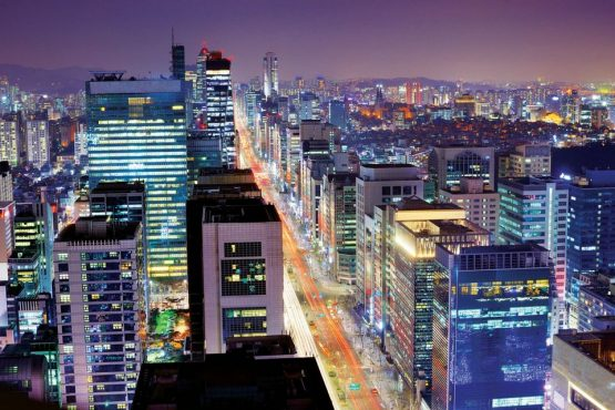 south-korea-city