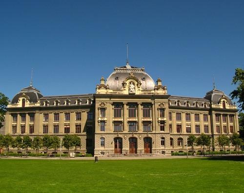 نام بورسیه: بورسیه های تحصیلی MBA دانشگاه جنوا برای دانشجویان بین المللی در سوئیس، ۲۰۱۷