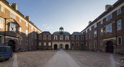بورسیه های PhD آکادمی هنرهای زیبای سلطنتی دانمارک برای دانشجویان بین المللی ۲۰۱۸-۲۰۱۷