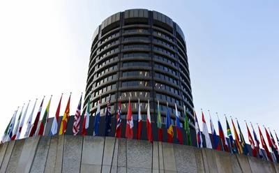 فلوشیپ های تحقیقاتی دکترای بانک تسویه حساب های بین المللی (BIS) سوئیس برای رشته اقتصاد
