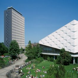 دانشگاه Christian-Albrechts University of Kiel آلمان